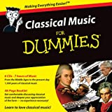 Classical Music for Dummies [Import USA]