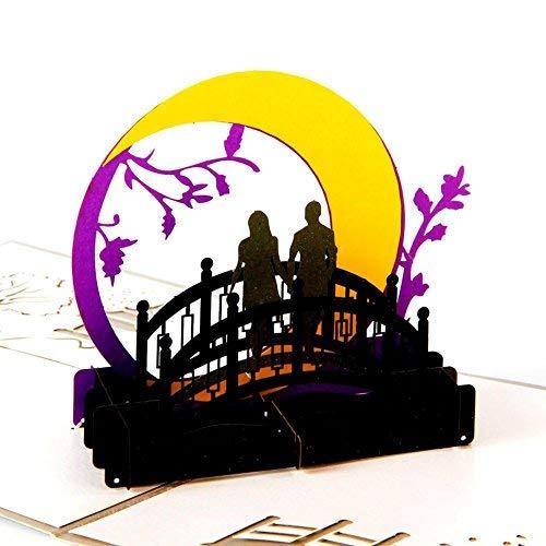 3. Paper Spiritz - Postal de amor 3D