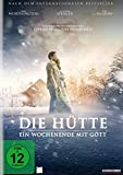 Dvd die Hütte-Ein Wochenende mit Gott