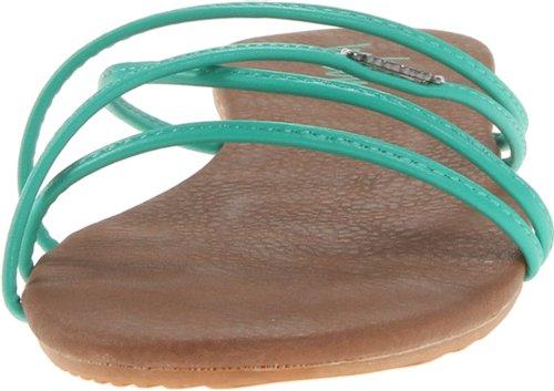 Volcom Awesome W sandales Aqua