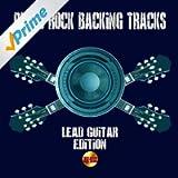 Blues Rock Backing Tracks Lead Guitar Edition