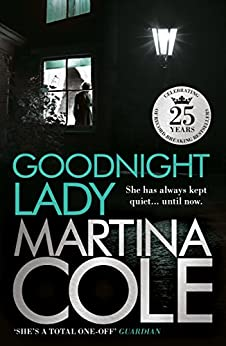 Goodnight Lady by [Cole, Martina]