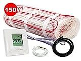 Bhz Bz-150 - Set Completo Per Riscaldamento Elettrico A Pavimento