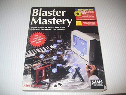 Blaster Mastery