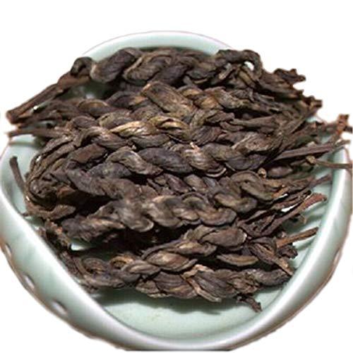 Chinesischer Pu'er-Tee Roher Puer-Tee Grüner Tee Alter Pu-Erh-Tee Sheng Cha Alte Bäume Pu-Erh-Tee Gesundheitswesen Pu-Er-Tee Gesunder Puerh-Tee Roter Tee Grün Gut (250)