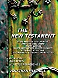 51cRvhqw72L. SL160  - NO.1 BEAUTY# The New Testament: God's Message of Goodness, Ease and Well-Being Which Brings God's Gifts of His Spirit, His Life, His Grace, His Power, His Fairness, His Peace and His Love Reviews  Best Buy price