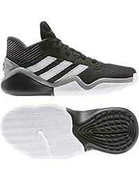 adidas Harden Stepback J, Zapatillas Deportivas Unisex Niños