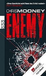 Enemy (Darby McCormick 3) (German Edition)