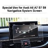 LFOTPP Schutzfolie für Audi A6 S6 A7 S7 2013-2017 / A8 S8 2012-2017 MMI Navigation