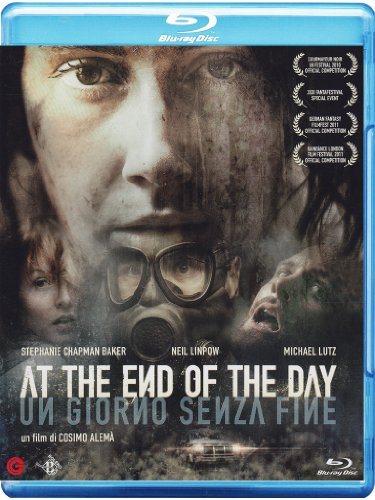 At The End Of The Day (Blu-Ray)