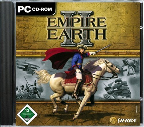 empire earth 2 Empire Earth II [Software Pyramide]