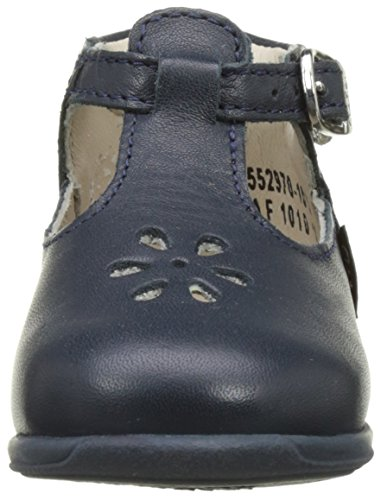 Aster Odjumbo, Chaussures Marche Bébé Fille Bleu (Marine)