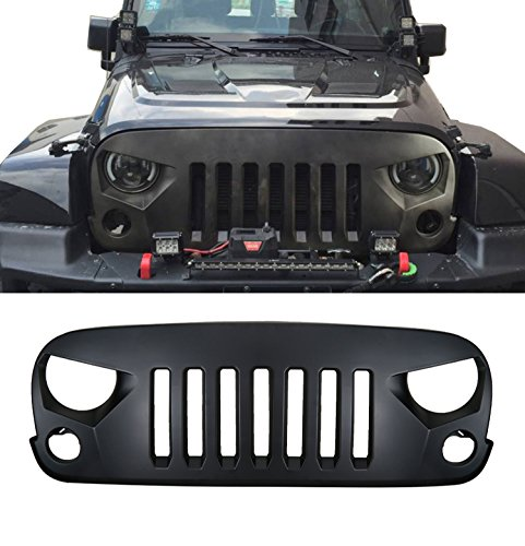 opar-matte-black-optimus-front-grille-for-2007-2017-jeep-wrangler-wrangler-unlimited-jk