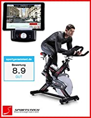 Profi Indoor Cycle SX400