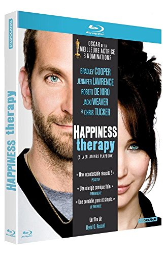 Happiness therapy [Blu-ray] [FR Import]