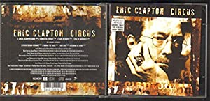 Eric Clapton - Greatest Hits CD2