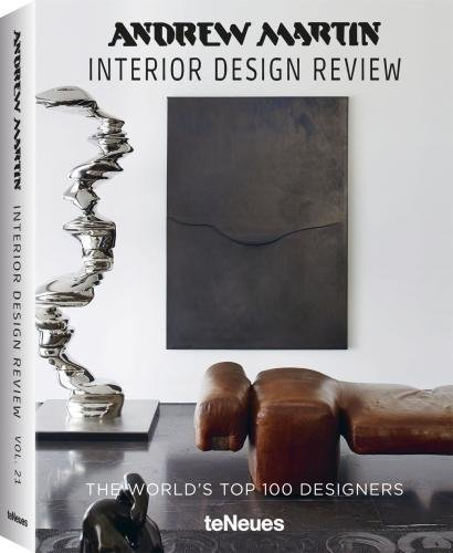 DOWNLOAD LINK Andrew Martin Interior Design Review Volume 21 PDF