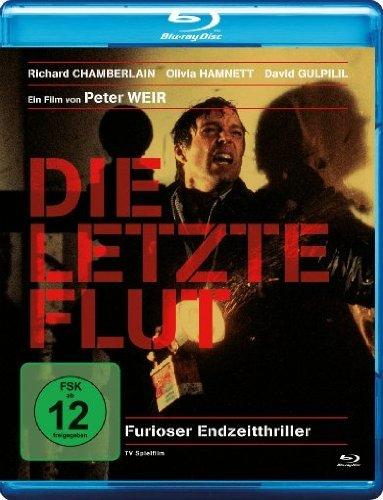 Die letzte Flut / The Last Wave ( 1977 ) ( ) (Blu-Ray) -