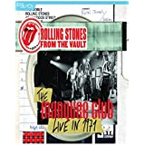 The Rolling Stones - From The Vault: The Marquee - Live In 1971