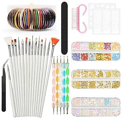 Nail Art Design Kit