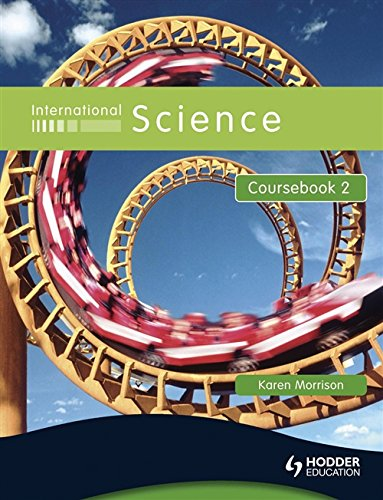 International Science Coursebook 2: Coursebook Bk. 2