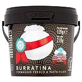 Murgella Burrata 120g