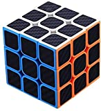 #6: Elektra High Speed 3x3 Neon Colors Magic 3D Rubik Cube Puzzle