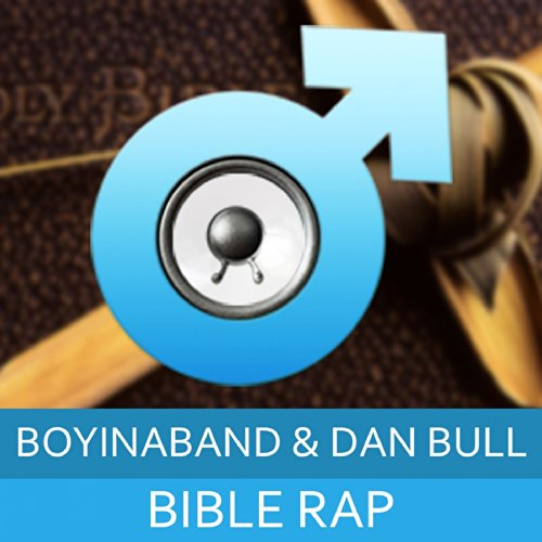 bible rap horrorcore rap made entirely from bible lines by dan