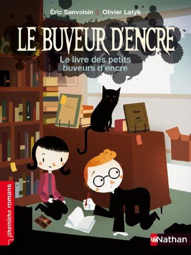 """<a href=""""/node/4383"""">Le livre des petits buveurs d'encre</a>"""