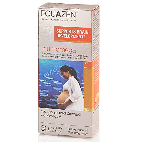 Equazen Mumomega Capsules (30) Test