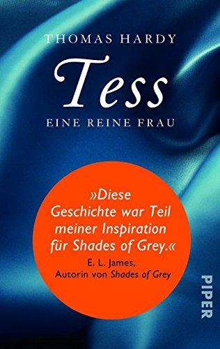 Tess von d'Urbervilles: Eine reine Frau (Erotische Wahrnehmung)