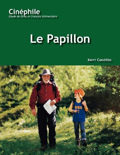 Le Papillon - Number 4: Un Film De Phili...