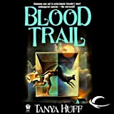 Blood Trail: Blood, Book 2
