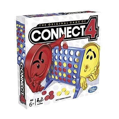 """Hasbro Gaming A5640E86 Connect 4"""" Game"""