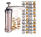 Edealing Kräcker Kekse-Presse-Maschine-Küche-Werkzeug-Kuchen