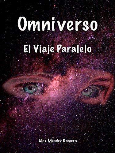 Portada del libro Omniverso: El viaje paralelo