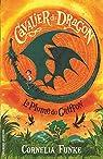 Le cavalier dragon, tome  2 : La plume du griffon par Funke