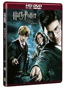 Harry Potter und der Orden des Phoenix [HD DVD] [Import allemand]