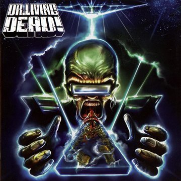 Dr.Living Dead!: Dr.Living Dead (Audio CD)