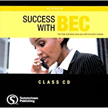 Success with Bec Higher Class CD