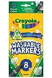 Asianhobbycrafts Crayola Washable Fine L...