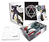 Fullmetal Alchemist - Metal Box #02 (Limited) (Eps 18-34) (3 Dvd)