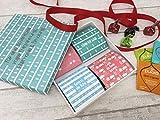 Adventsgeschenk - Adventsmitbringsel inkl. Tee & Pralinen