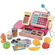 Elc 134207 - Gioco prima infanzia, Registratore di casa, colore: Rosa