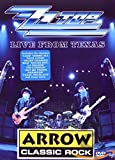 : ZZ Top - Live from Texas (DVD)