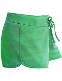 B&C - Pantalón corto - para mujer