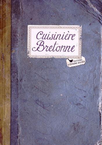 Cuisinère Bretonne