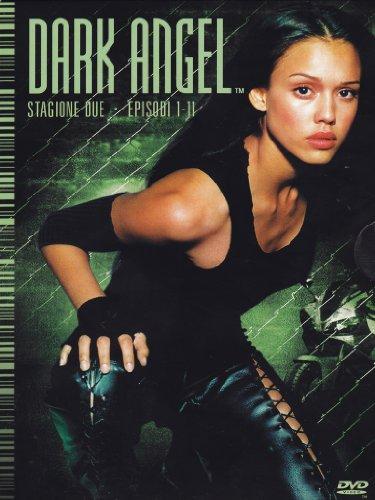 Dark angelStagione02Volume1 [3 DVDs] [IT Import]