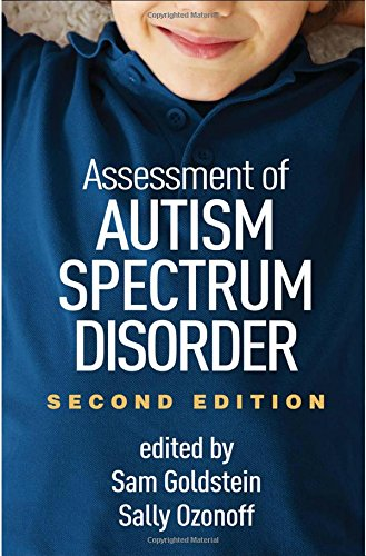 Assessment of Autism Spectrum Disorders, Second Edition