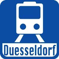 Duesseldorf Metro